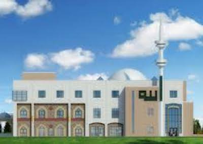 Dar Al-Noor Mosque Expansion