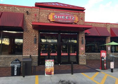 Sheetz at Fairmont Avenue
